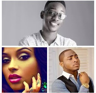 Lola Rae and Dammy Krane are not signed to singer's record label Says Davido