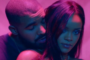 Happy Birthday Rihanna - She's Somebody I Have a Lot of Love and Respect for » Drake