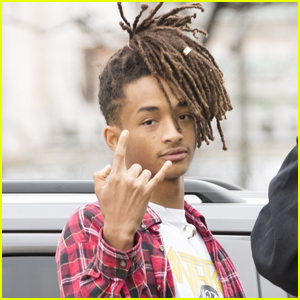 Jaden Smith Just Move To Is Own House